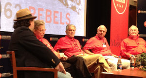 1962 Undefeated Rebels