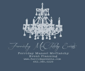 Ferriday McClatchy Events