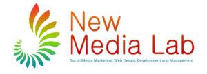 New Media Lab logo