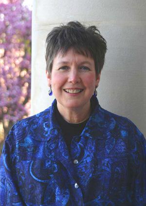 Marilyn SnowCourtesy of University of Mississippi Communications