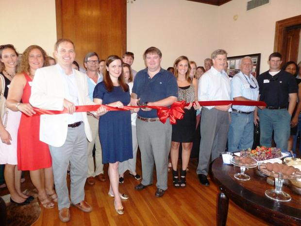 William G. Hunt and Associates open new offices