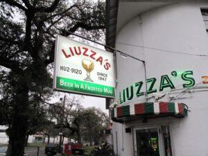 Liuzza's