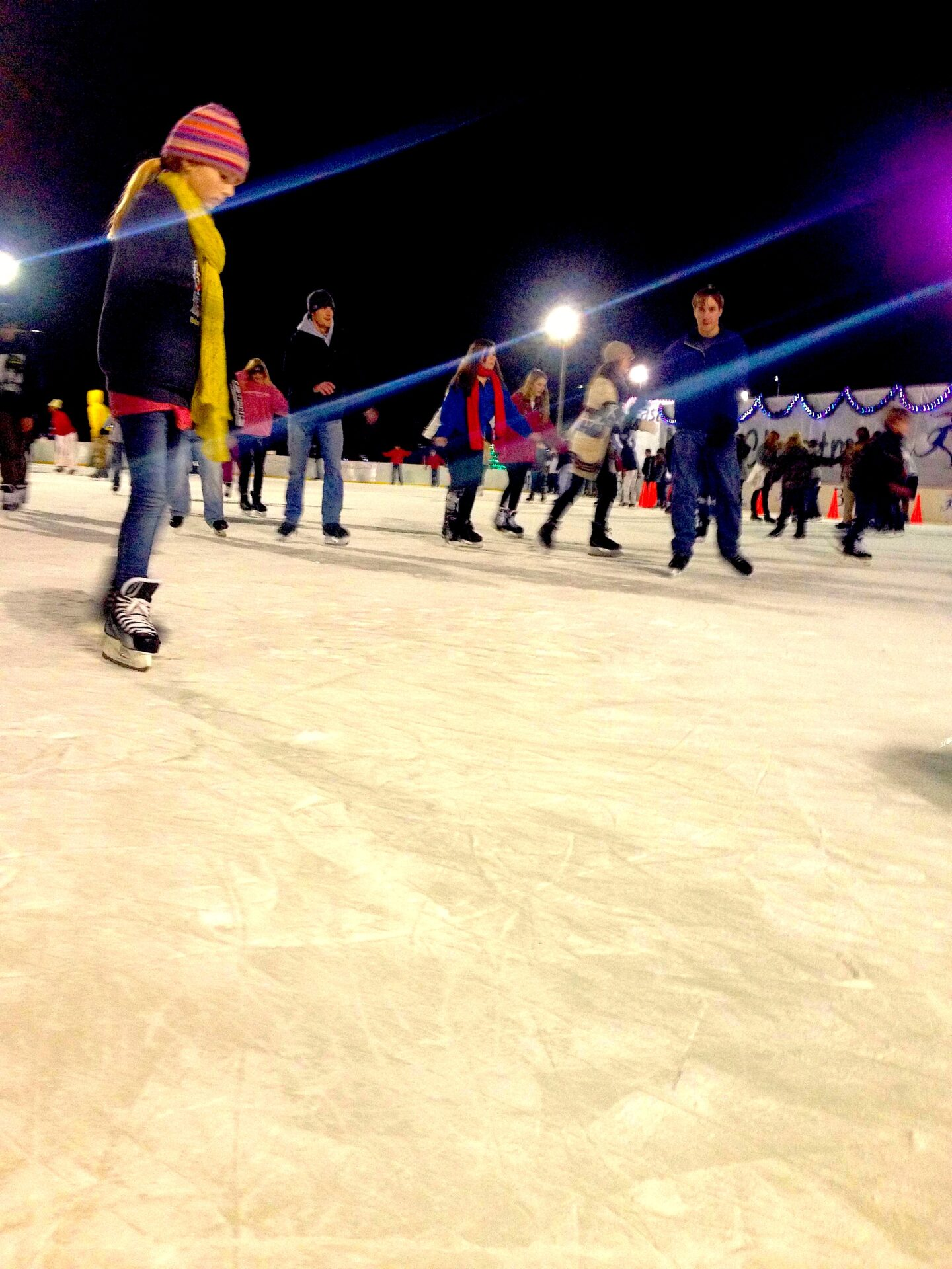 Christmas On Ice.Christmas On Ice In Madison Is Coolest In South Hottytoddy Com