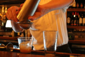 Sunday alcohol sales at restaurants begin in Oxford on March 31.