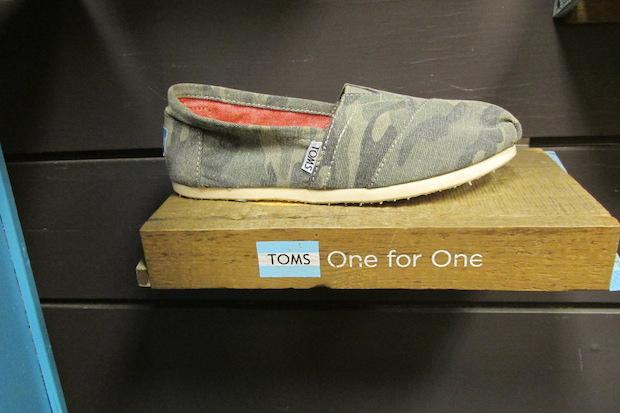 Clarks Shoes Complaints Department