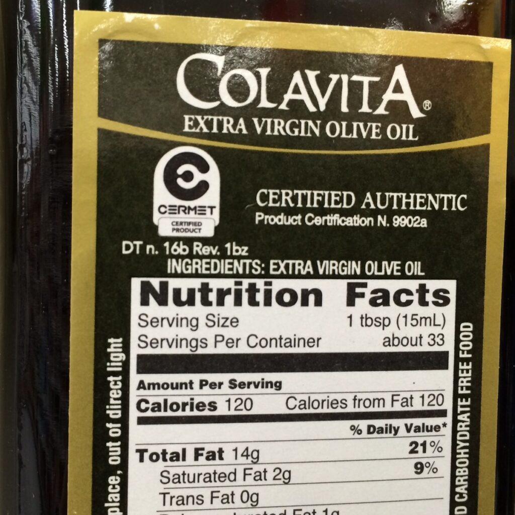 colavita-ceertification