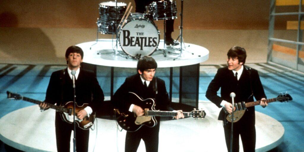"Themenpaket Rock & Pop: The Beatles - 50 Jahre ""Love Me Do"""