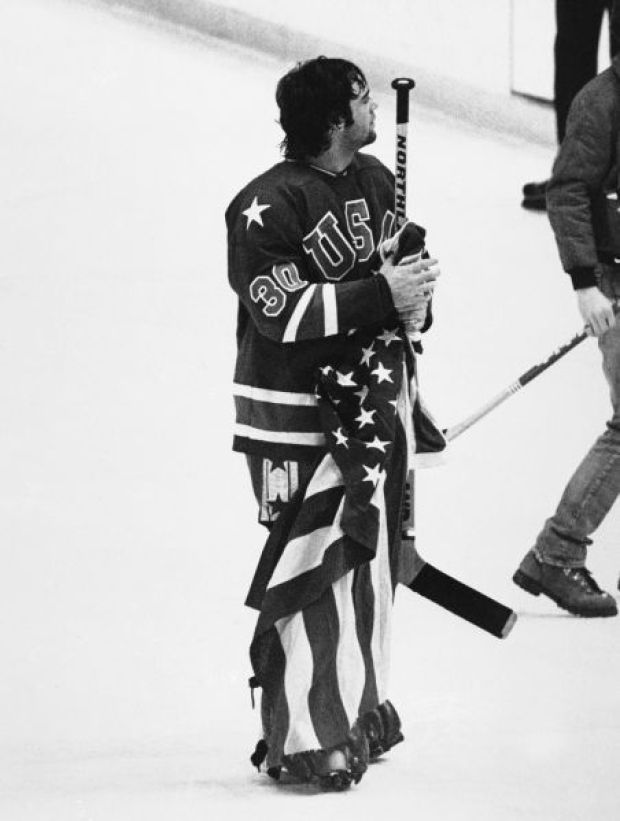 a look into the story of the 1980 us mens olympic hockey team The account of which countries have dominated the summer olympics is  just the story of the olympic  in the team competition from 1952 to 1980.