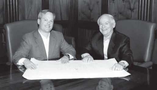 Mississippi Based Yates Construction Grows Nationally