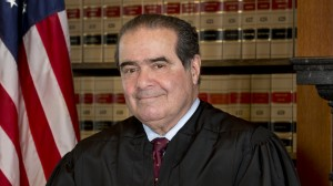 Supreme Court Justice Antonin Scalia. Photo by the Collection of the Supreme Court of the United States.
