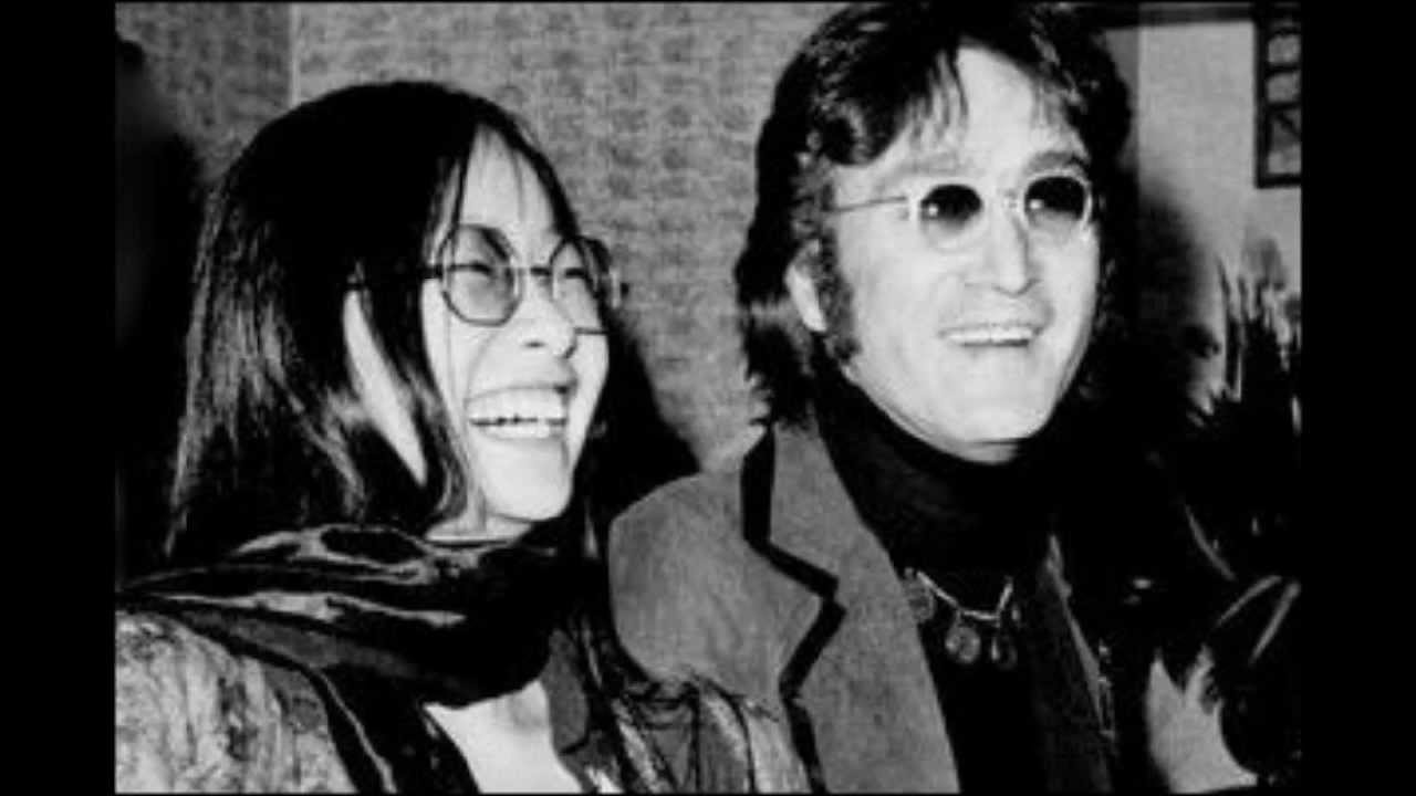 Lennon's Lover Gives HottyToddy.com Fresh Beatles Info - HottyToddy ...