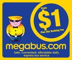 Megabus Ends Route to Oxford - HottyToddy com