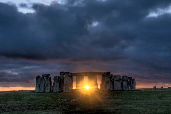 Winter Solstice: A Celebration of Earthly Occurrence ...