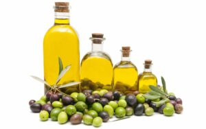 Olive oil is great for healthy cooking but can also have tons of other uses around the house.