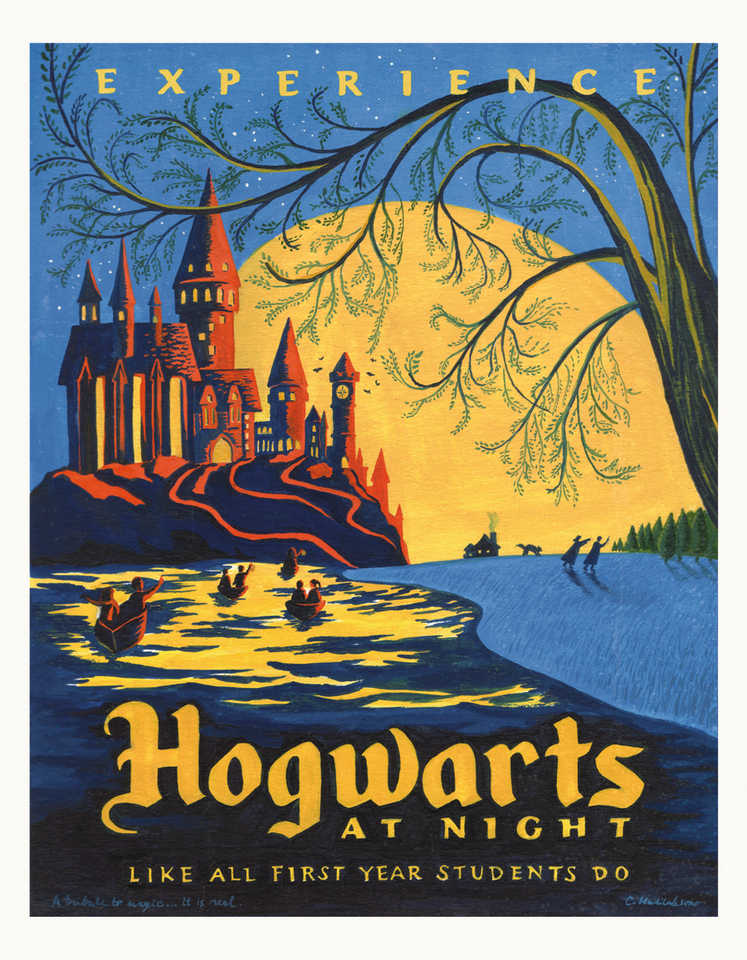 It's just an image of Astounding Harry Potter Book Posters