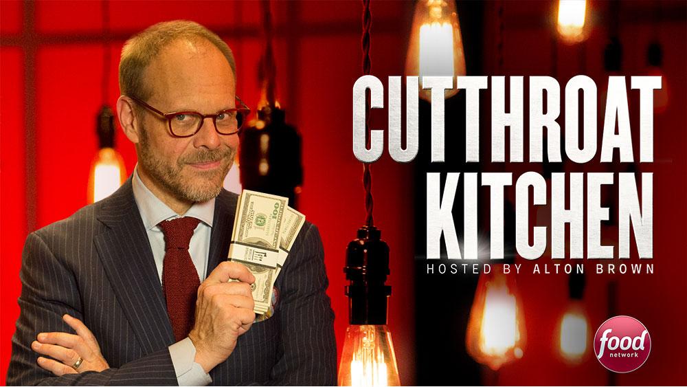 Food Network Shows Cutthroat Kitchen