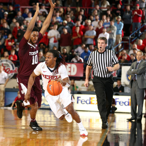 Ole Miss Takes On South Carolina in SEC Tournament ...
