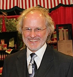 Director of the Mississippi Film Office - Ward Emling