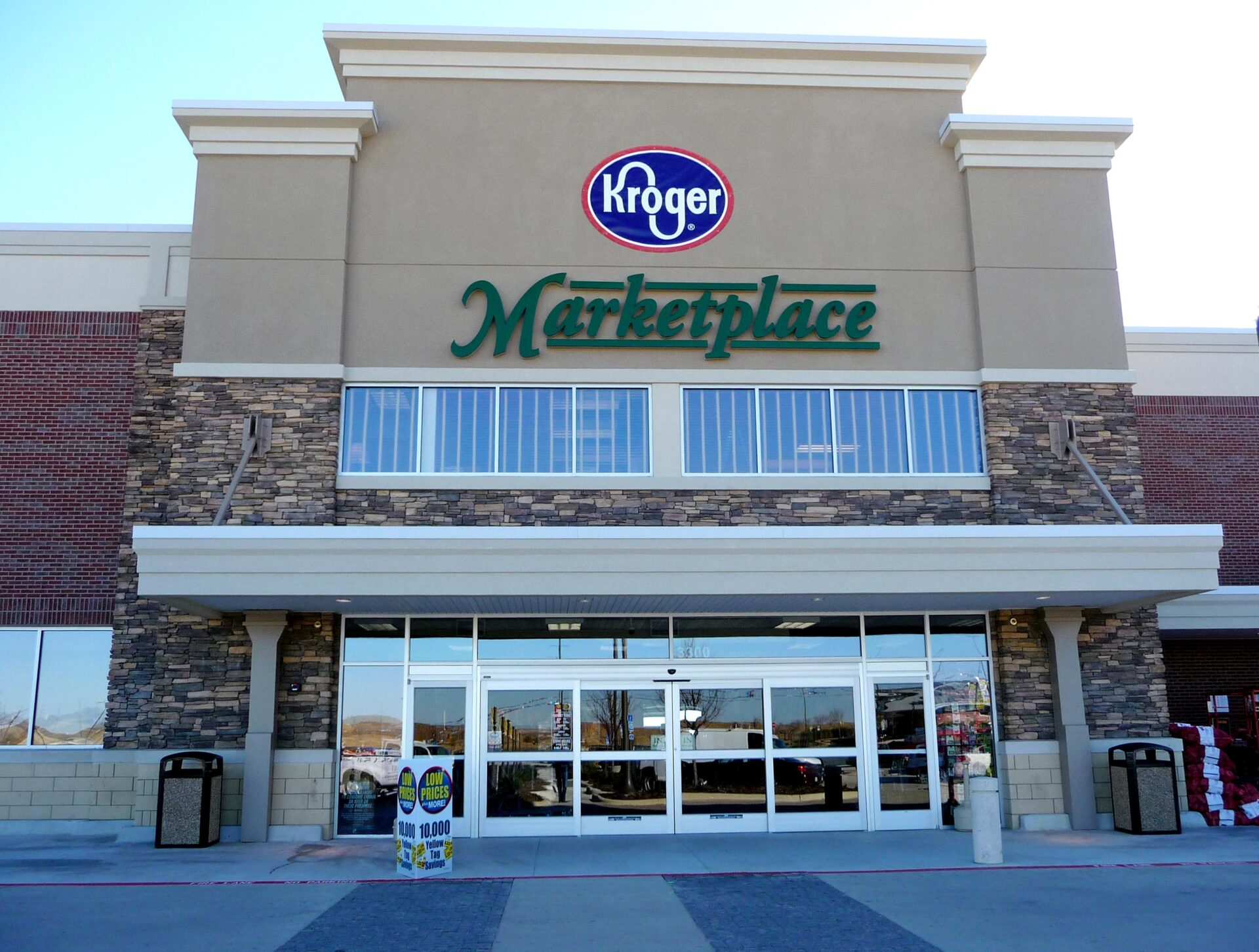 Going Krogering Will Soon Be A Different Shopping Experience For Oxford Area