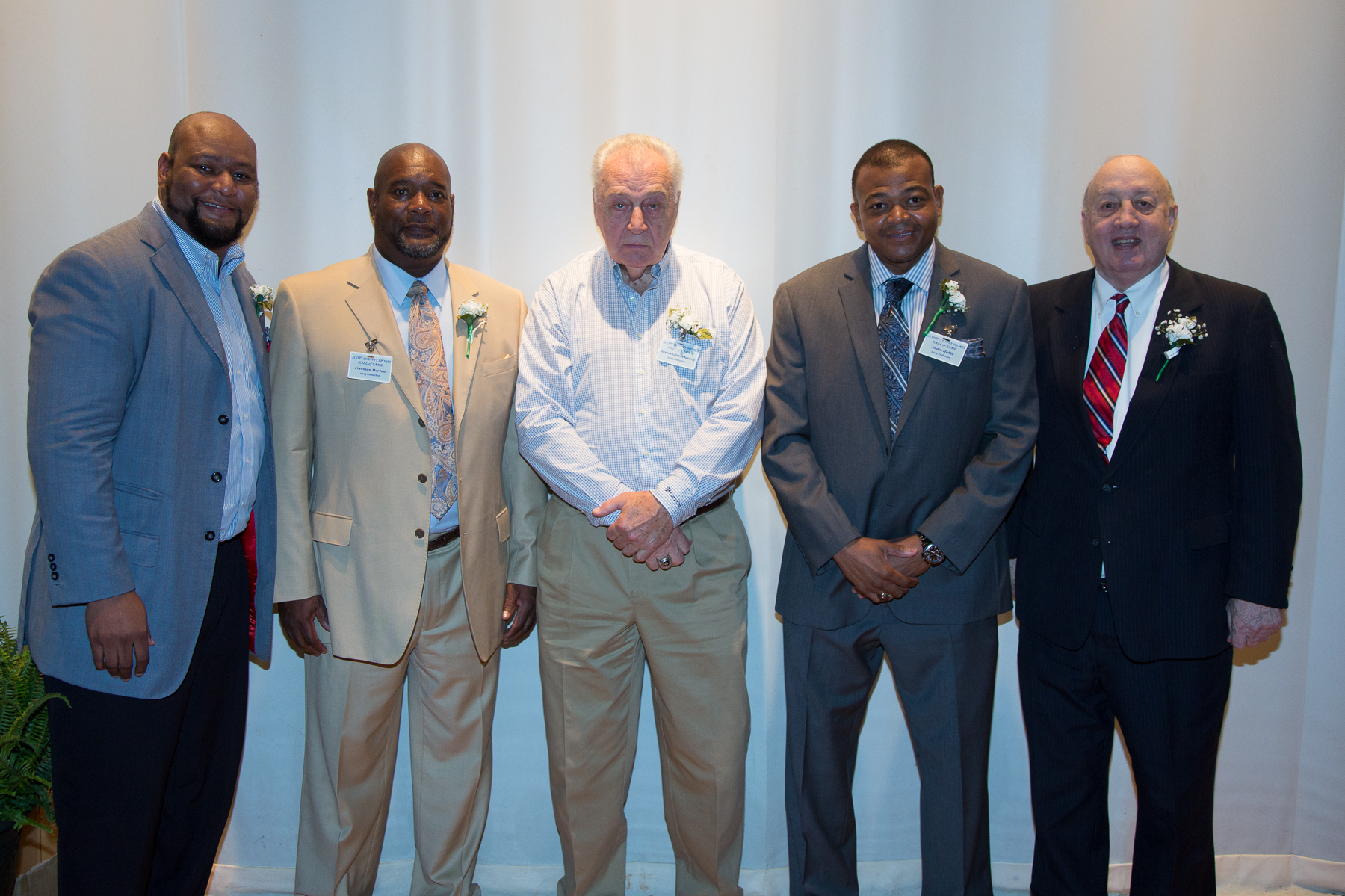 Mississippi scott county sebastopol - Five Ole Miss Alumni Were On Hand To Be Inducted Into The First Class Of The