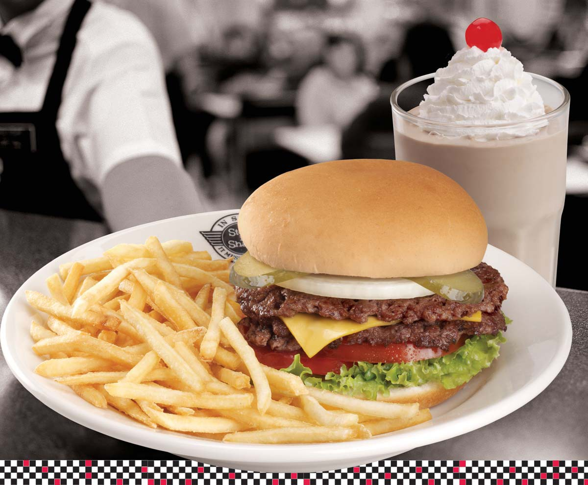Steak n shake raising cane s to open in ole miss for Steak n shake dining room hours