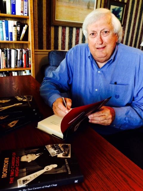 Vassallo Interviews Ron F Borne Launches Exciting