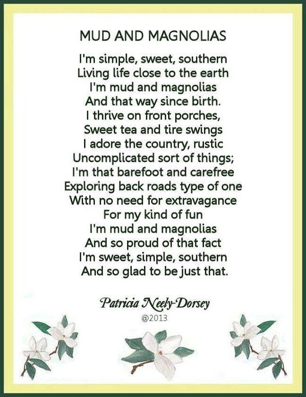 Neely-Dorsey: Celebrating the South With Poetry ...