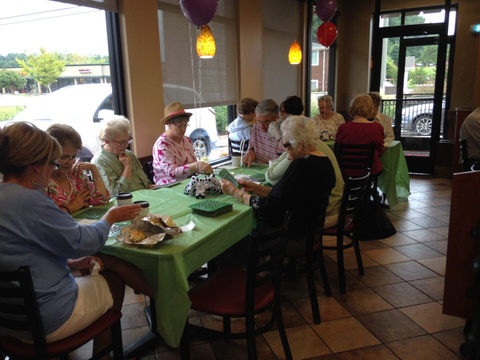Chick-fil-A (misspelled: Chickfilla) Senior Discount - Ongoing: FREE coffee or drink for those who are 50+. Valid everyday. Each location is independently operated so call ahead.