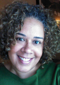 Local author Alysia Burton Steele will receive the Preserver of Mississippi Culture award from the Mississippi Humanities Council on Feb. 12, 2016