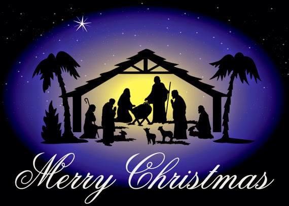the christmas nativity