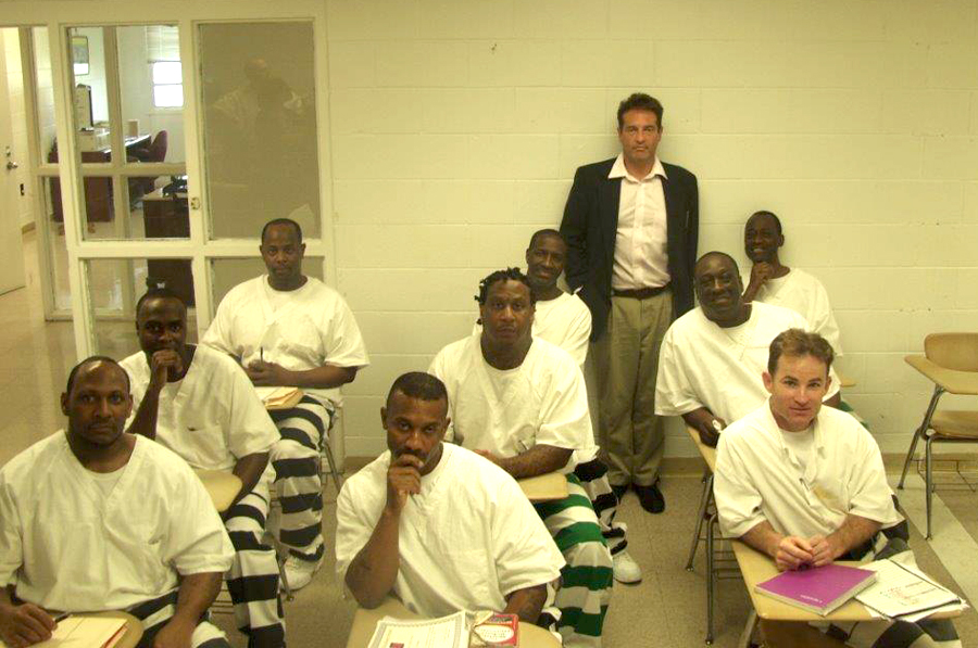 teach creative writing in prison Creative writing is any writing that goes outside the bounds of normal professional, journalistic, academic, or technical forms of literature, typically identified by an emphasis on narrative craft.