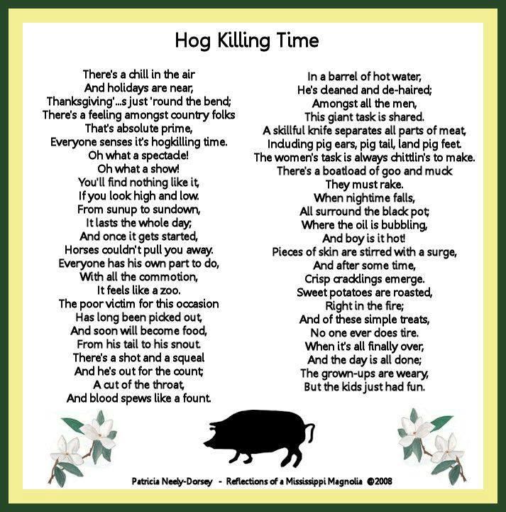 a a a a blog hogkilling