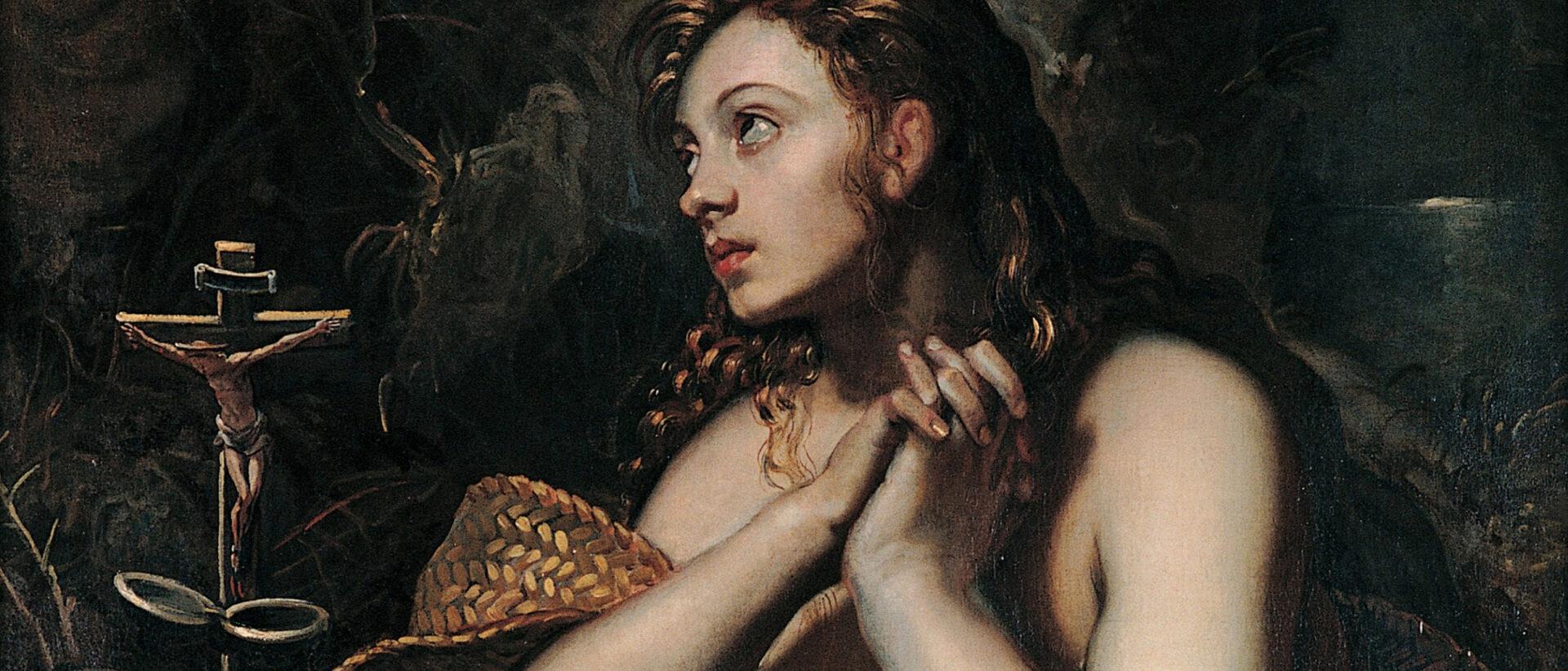 Мария магдалина проститутка проститутки смоленский