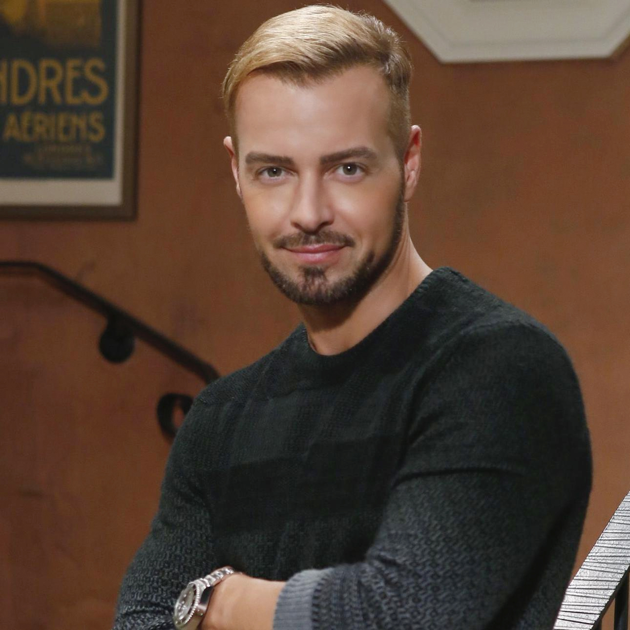 One of the many panels OFF will offer this year is a talk with film and television star, Joey Lawrence. Photo courtesy of twitter.com/JoeyLawNews