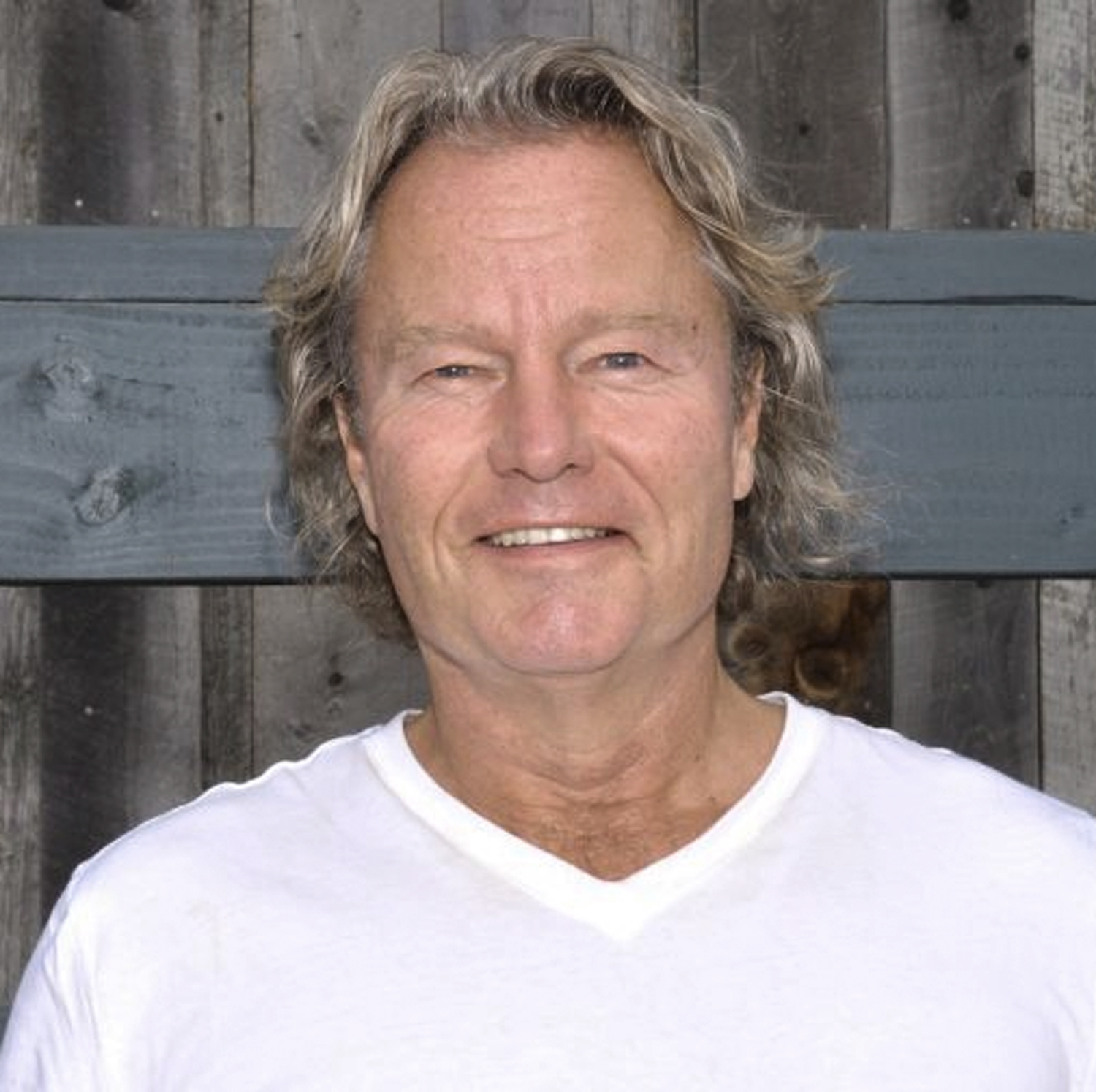Actor John Savage