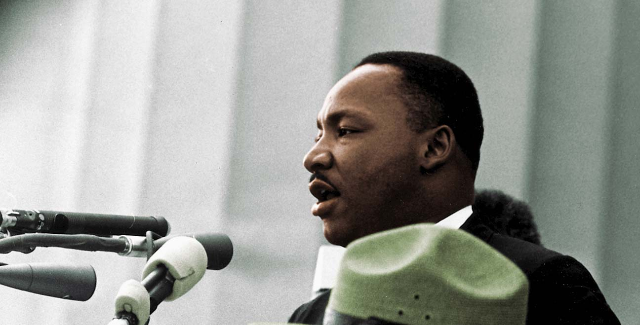 martin luther king jr.s essays/ seminary Martin luther king  the elder king's name evolved over a period of years from michael to michael luther to martin luther in the essay that king so.
