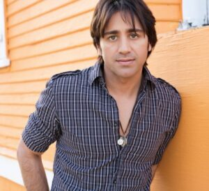 Photo: Steve Azar, Facebook