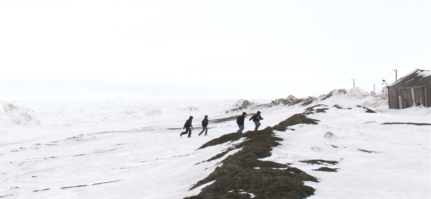 'Children of the Arctic' plays  at 2:45 p.m. on Sunday, Feb. 21, at Malco Oxford Commons Cinema.