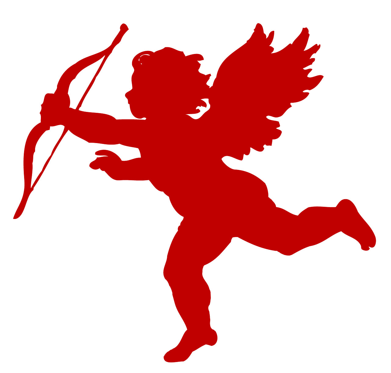 A picture of cupid