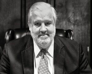 Clarksdale, Mississippi Mayor Bill Luckett as Judge Westcott.