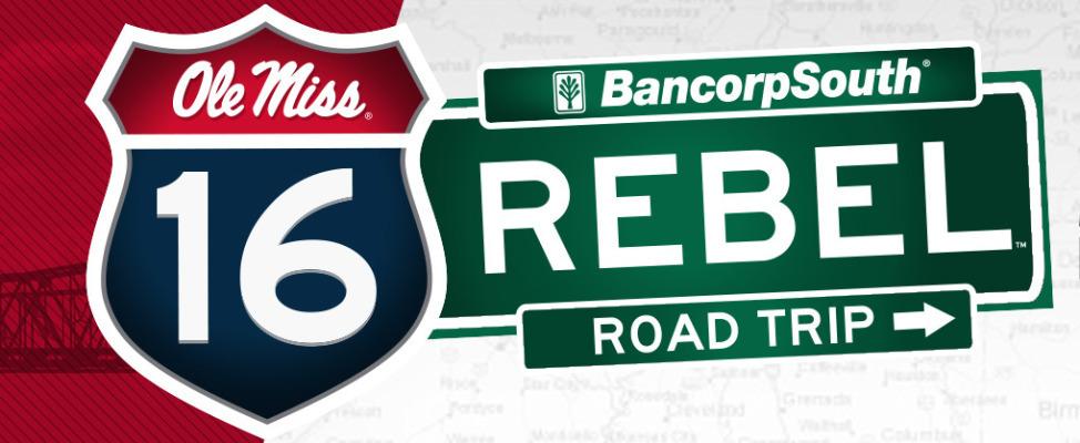 rebel road trip new