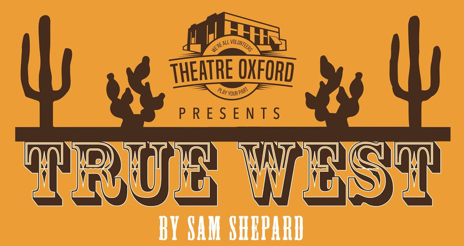 the intense dramatization of the relationship between two brothers in true west Acme theater productions is a non-profit community theater group that offers high quality productions to the public at an affordable price.