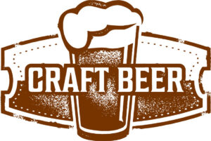 craft beer_logo