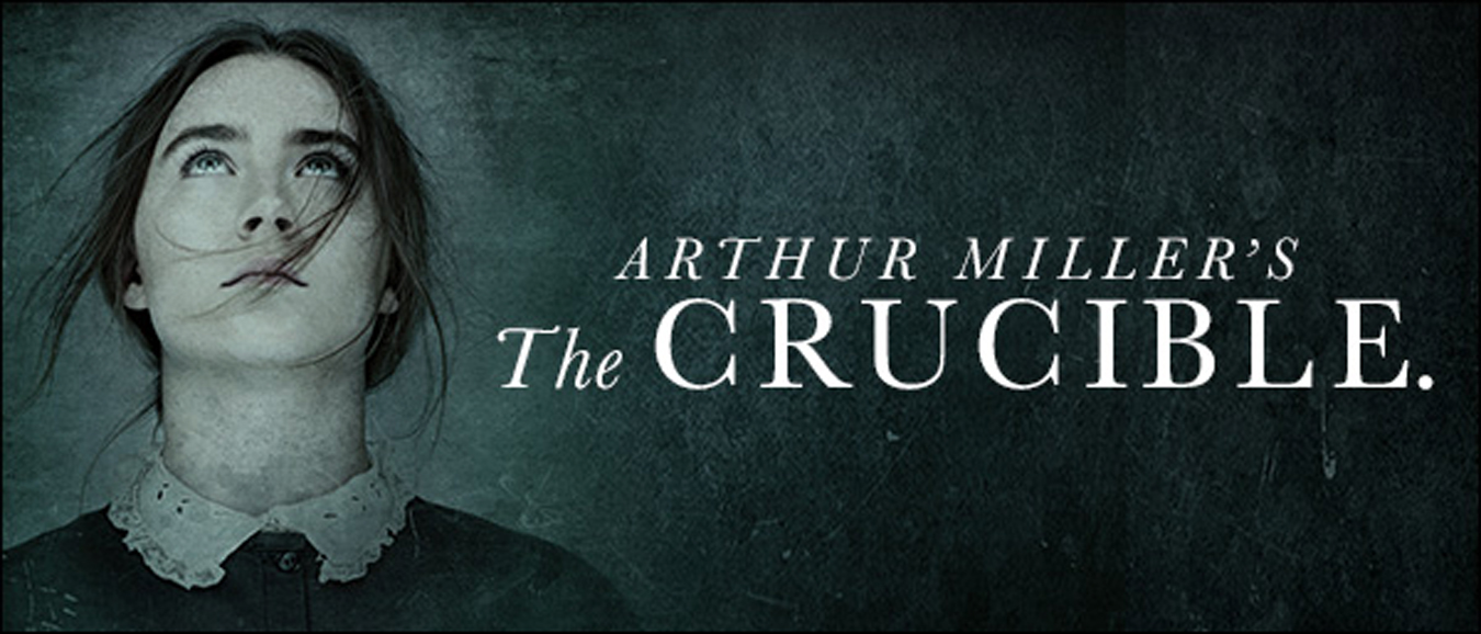 the flaws of mankind in the novel the crucible by arthur miller Free essay: arthur miller's play, the crucible, focuses on the inconsistencies and   in relation to the main character john proctor, aims to prove that man, in no  way  the crucible both the crucible, a play written by arthur miller, and the  novel,  human flaws in arthur miller's the crucible many of the characters in  arthur.