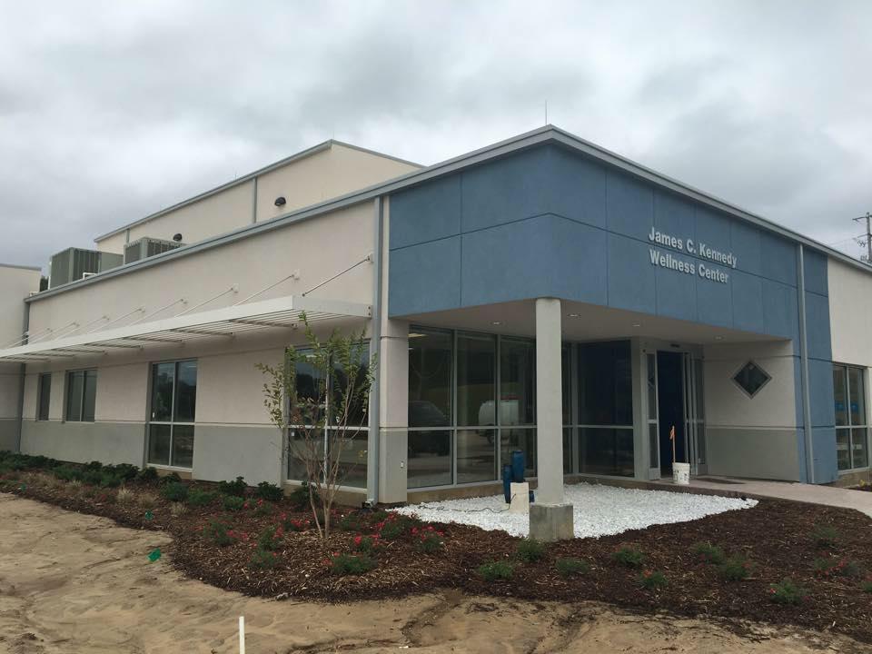 wellness center 8