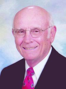 Charles Dunagin