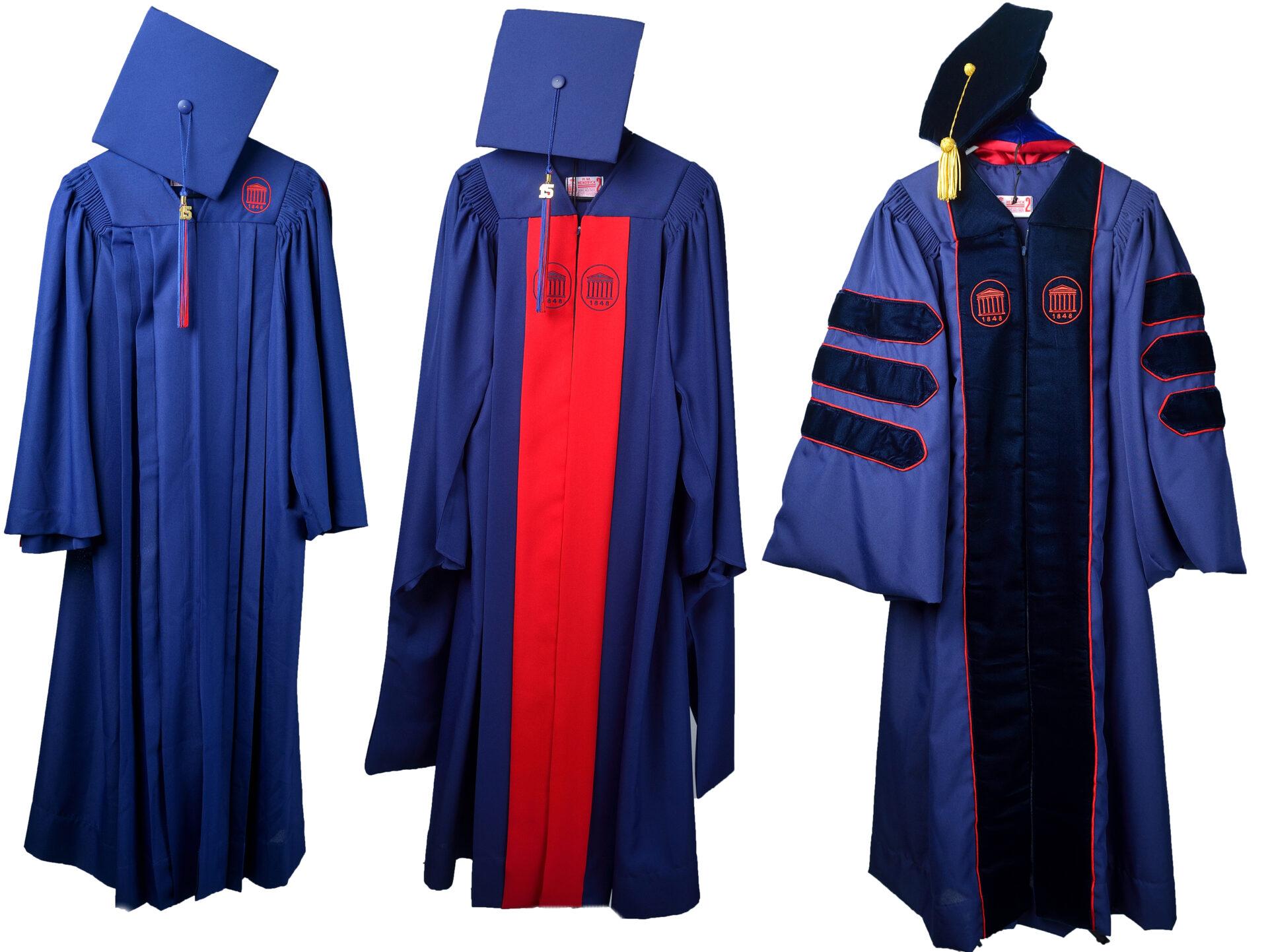 UM Announces New Graduation Regalia, Graduation Schedule ...