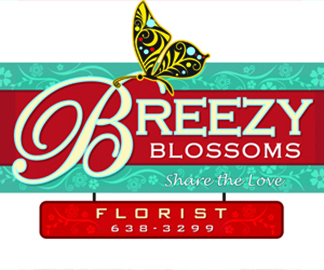 Breezy Blossoms Florist