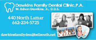 Dawkins Family Dental