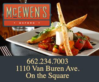 McEwen's